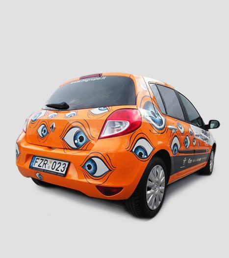 Hikvision automobilis